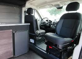 Sprinter Bench Seat Conversion Van Seating Sofa Benches Sprinter Conversion Vans