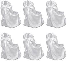 housses de chaises mariage housse chaise mariage prix et modèles sur le guide d achat kibodio