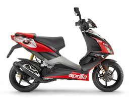 aprilia sr50 motor scooter guide
