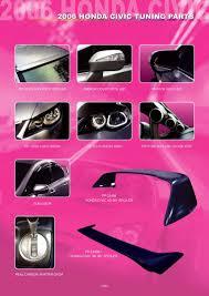 honda car accessories do you prefer honda car which accessories willsam s