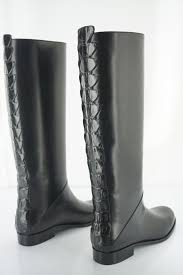 mens black leather riding boots fendi boots fendi ava boot black leather knee high riding boots sz