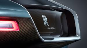 roll royce future car fourtitude com rolls royce 103ex vision next 100 concept