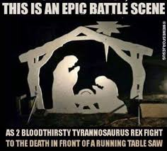 Meme Dinosaur - memes for jesus on twitter christmas nativity dinosaurs
