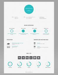 simple creative resumes 15 best resume images on pinterest creative resume design cv