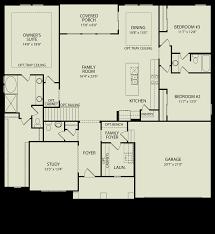 lyndhurst 103 drees homes interactive floor plans custom