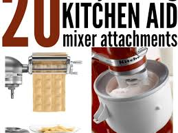 Kitchenaid Mixer Accessories by Modern Kitchen Amazing Kitchenaid Professional Mixer Attachments