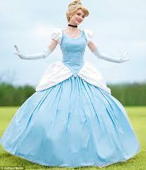 disney fan sarah ingle spends 14k dresses
