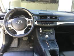 lexus dealership dallas tx 2012 lexus ct200h for sale in dallas tx 75238