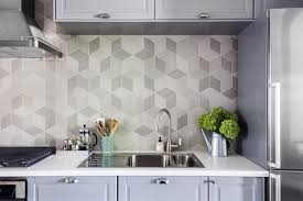 backsplash tiles kitchen 55 stunning geometric backsplash tile kitchen cool ideas