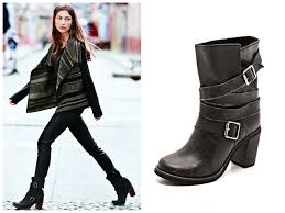 style motorcycle boots such a beautiful sole uncommon threads