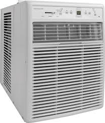 Small Bedroom Air Conditioners Frigidaire Ffrs0822s1 8 000 Btu Room Air Conditioner With 263 Cfm