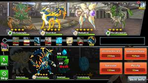 modded apk neo monsters mod apk android 1 5 0 capture rpg
