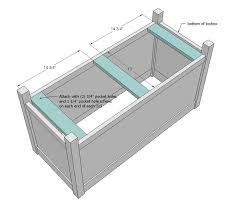 Build Your Own Toy Chest Free Plans by Best 25 Modern Toys Ideas On Pinterest Geek Things Finding