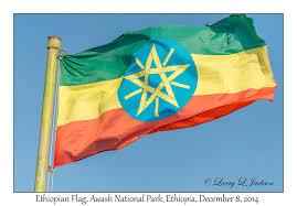 Oromo Flag 2014 12 6 Awash National Park Oromo State Ethiopia Underwater