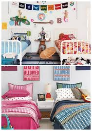 Shared Bedroom 2 Amazing Scandinavian Style Kids Rooms 12 Cool Ideas For Shared