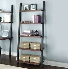 Walnut Ladder Bookcase Bookcase Ikea 4 Shelf Bookcase Ikea Billy Bookcase 4 Shelf