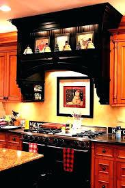 Decorative Kitchen Islands Kitchen Island Range Hoods Decorative Stove Hoods Kitchen