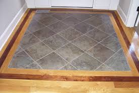 hardwood and tile floor designs and hardwood and tile floor