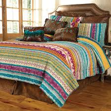 Fuschia Bedding Tribal Bedding Collection