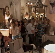 Marketplace Interiors Clayton Gray Home Fall Kick Off Party Clayton Gray Home