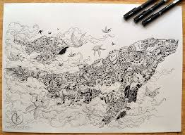 doodle drawings for sale 41 best sketchy stories doodle images on drawings