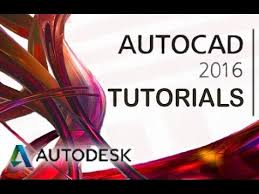 autocad tutorial getting started autocad 2016 how to make 3d graphic projects learn the whole