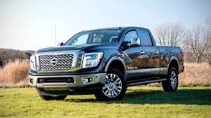 nissan titan xd problems 2016 nissan titan xd platinum reserve cummins diesel pickup review
