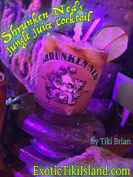 purple cocktail tiki cocktails exotic tiki island eti podcast u0026 eti radio