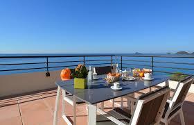 chambre vue mer location d appartement 1 chambre avec terrasse et vue mer à