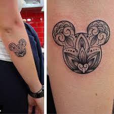 so done by cabeloooo go follow disney tattoos