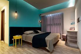 chambre noir et turquoise chambre turquoise et noir meilleur idées de conception de maison