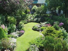 Cottage Garden Design Ideas Cottage Garden Plans Cottage House Plan