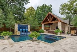 Backyard Swimming Pool Ideas Small Backyard Pool Woohome - Swimming pool backyard designs