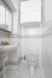 graceful clean white small bathroom decor showcasing fabulous