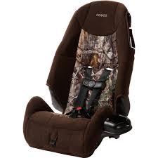 Camo Toddler Bedding Cosco High Back Booster Car Seat Realtree Walmart Com