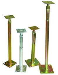 Access Floor Pedestal Understructure For Steel Raised Floor Access Flooring Canada