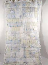 shabby chic patchwork pillow shams ebay