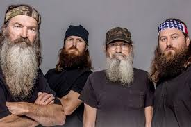 duck dynasty hair cut the secret conservative message of the duck dynasty beards