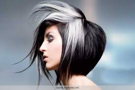 salt pepper hair styles 15 black and white hairstyles are you a fan of the salt and