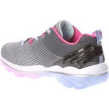 skechers girls u0027 skech air deluxe training shoes academy