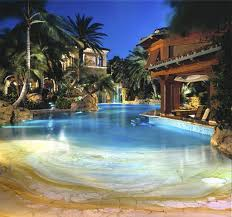 luxury swimming pool designs 1000 images about luxury outdoor pool