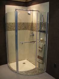 Glass Shower Doors And Walls by Stone Bases And Walls Shower Doors Memphis Binswanger Glass