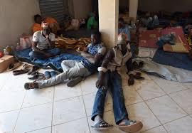 bureau immigration tunisie la tunisie refoule de façon inhumaine des migrants africains vers l