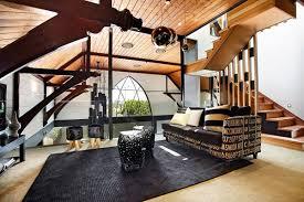 Villa Ultra Modern Interior Design Of Anglican Church Modern - Ultra modern interior design