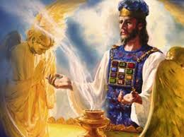 breastplate of the high priest the breastplates of righteousness and judgement immutable