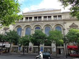 Theatre de La Ville Paris 2018 All You Need to Know Before You