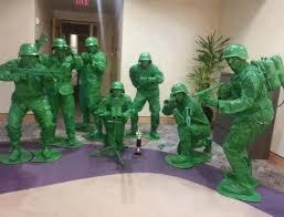 Army Men Halloween Costume U0027s Dragoncon 2014 Official Thread Ar15