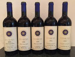 sassicaia winery visit best ideas of wine