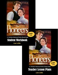 new historical fiction literature study guides jack