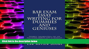 exam paper writing tips essay for dummies online law review books bar exam essay writing online law review books bar exam essay writing for dummies and 00 19